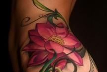 Tatuaże wymarzone