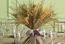 Tablescapes / by Tina Sarber