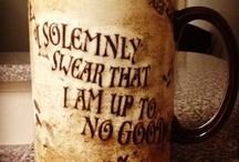 Mugs and more Mugs! / by Judy B