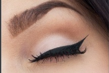 Make Me Up before you Go-Go / Makeup style ideas and tips