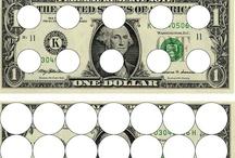 Math : Money / by School Aids