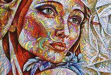 Art::Art / by Sally Bales
