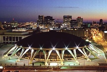 SCOPE  / Opened in 1971, Norfolk Scope is the host to a wide variety of events, including Ringling Bros and Barnum and Bailey Circus, conventions, concerts and family shows. Scope is proud to be the home of the Norfolk Admirals of the AHL. / by Norfolk Admirals