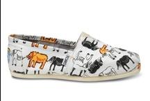Shoes / by Lauren Theisen