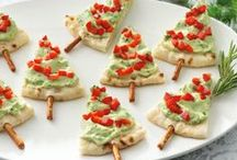 Appetizers for the Holidays