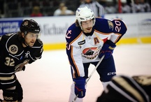 Movember  / by Norfolk Admirals