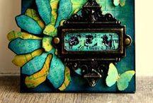 Work-Make / by Sally Bales