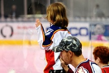 Fan Appreciation / by Norfolk Admirals