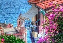 My love: Italy