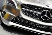 Mercedes Benz / by Luis Claudio