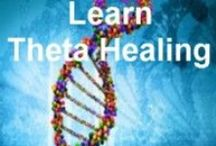 Theta Healing Training / Theta Healing is a powerful quantum healing tool designed to teach you how to love life and live your dreams by transforming your thoughts and feelings and cells in your body so that you can manifest your most amazing life, and have health, wealth, happiness that you desire and deserve.