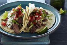 Yo Quiero Tacos and Fajitas!