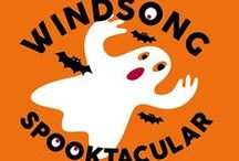 Windsong Ranch Spooktacular / You're invited! Free family Halloween fun is yours in Prosper, Texas, at the Windsong Ranch Spooktacular! Dress up and bring the kids for free family activities from 6 to 9 p.m. on Friday, October 31! Parents will enjoy a live band and delicious food vendors while kids have the time of their lives on hayrides, getting their faces painted, trick-or-treating for candy, decorating Halloween pumpkins, and more!  http://windsongranchliving.com/where-we-are/