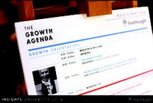 """Insights University 2014 - The Growth Agenda / The Forethought Insights University 2014 examines """"The Growth Agenda"""".  Exploring acquisition and the progressive shift of the measurement of operational performance away from marketing and the implications for retention.   #CMO #COO #CEO"""