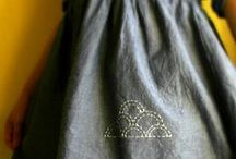 couture, broderie