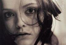 Beautiful Women / by Laura // My Beloved Newo