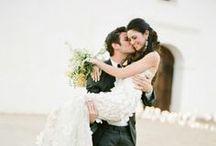 Wedding Photography loves / by Rachel_Sunset