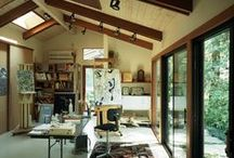 victorianmoderncosysparse / Bringing the outside in, in a timeless fashion: the split personality home I will create.