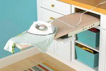 Laundry Solutions / by Cresanna Kahrl