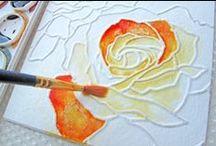 Craft Ideas / by Suzanne Martinez-Gardner