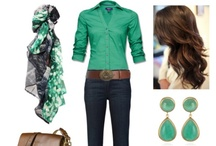 My style / by Kayla Krapf