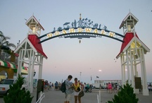 Ocean City Maryland / My hometown and 10 miles of beautiful sparkling sand beach on the Atlantic Ocean. / by Gail Garriss, Realtor