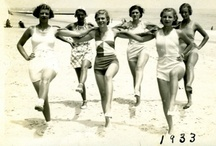 Ocean City MD History / A nostalgic look at people, places and events that have shaped the resort over the years. / by Gail Garriss, Realtor