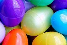 Easter / by Suzanne Martinez-Gardner