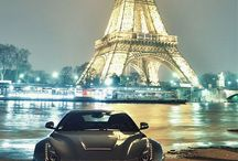 Cars / cars related post / by ✈:-丂u刀刀リ-:✈