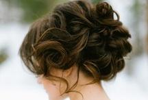 Hairstyles / by Kayla Krapf
