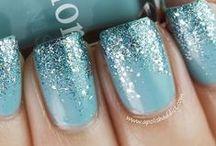 Nails / by Kayla Krapf