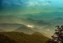 My West Virginia, My Home