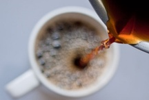 Coffee / by Hisham Almiraat