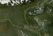 The Buriganga River