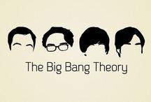 big bang / by Veronica Potts