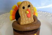 Fall/Thanksgiving / by Suzanne Martinez-Gardner