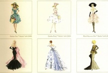 Pierpont Design - Fashion History / by Rachel Plybon Beach * Pierpont College-Design