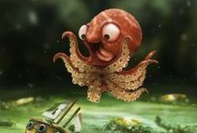Cute Things! / by Kayla Kettelson