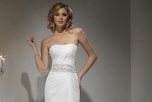 Bröllop – klänning