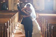 The Far Off Future Wedding / by Kayla Kettelson