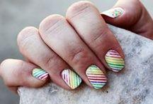 Nails / by Kat ☼