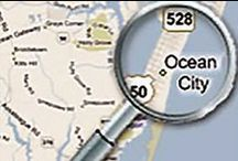 Real Estate For Sale in Ocean City, MD. / This is what I do. (Properties pinned below are my own Listings unless noted otherwise) ...  / by Gail Garriss, Realtor
