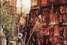 Interior Alchemy / Adding grace to one's space...