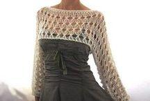 handmade - yarn