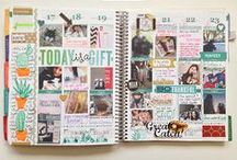 ORGANIZE | Planners