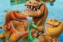 The Good Dinosaur Party Ideas / Disney Pixar's upcoming epic journey through a what if scenario where dinosaurs never go extinct has plenty of ideas & party supplies available for your next party. Be sure to check out the The Good Dinosaur party supplies & other party ideas below.