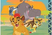 Lion King Party Ideas / Lion King and Lion Guard party ideas for your birthday party. Check out the exclusive Lion Cub theme, which goes great with a Lion Guard birthday party.