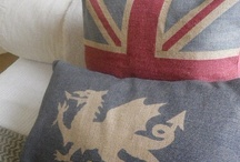 Pillows / by Authentica Classics