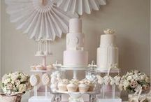 Sweet Celebrations / The perfect ingredient for any sweet celebratory moment. Weddings, baby showers, and birthday parties galore! #xoxokaras #TheSanFranciscoSweet