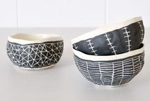 Ceramics, Pottery & Clay